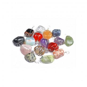 Mix-Stones